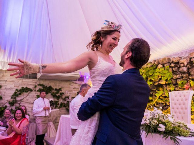 La boda de Iñaki y Noelia en Alcalá De Henares, Madrid 28