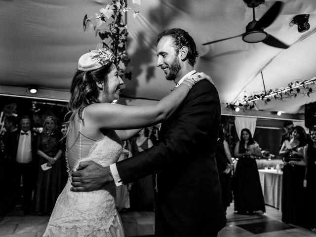 La boda de Iñaki y Noelia en Alcalá De Henares, Madrid 29