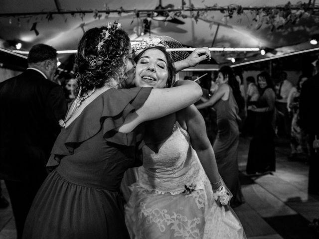 La boda de Iñaki y Noelia en Alcalá De Henares, Madrid 30