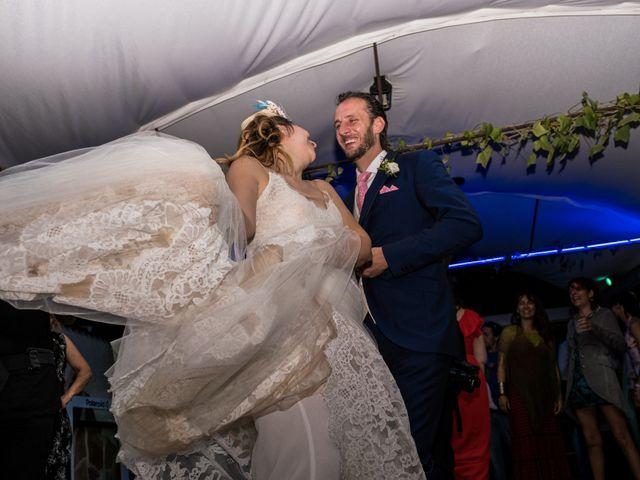La boda de Iñaki y Noelia en Alcalá De Henares, Madrid 31