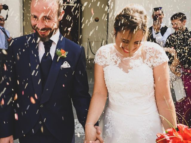 La boda de José Onteniente Hernández  y Nadyenne Muniz Rodrigues  en Badalona, Barcelona 2