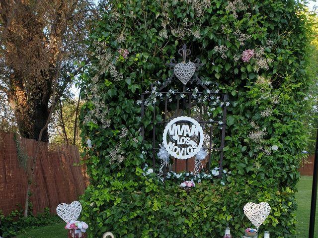 La boda de César y Idoia en Fuenlabrada, Madrid 5