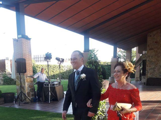 La boda de César y Idoia en Fuenlabrada, Madrid 6