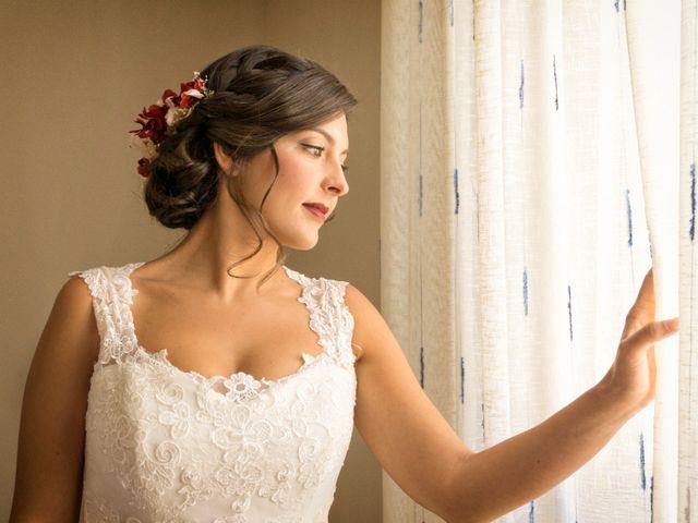 La boda de Maxi y Cristina en Salobreña, Granada 2