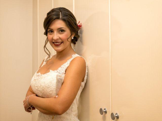 La boda de Maxi y Cristina en Salobreña, Granada 6
