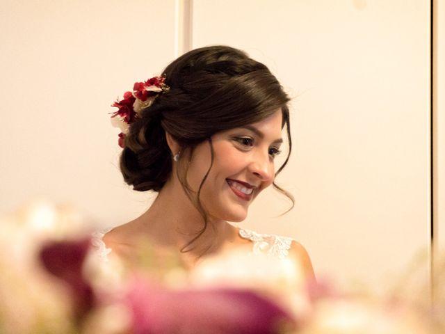 La boda de Maxi y Cristina en Salobreña, Granada 7