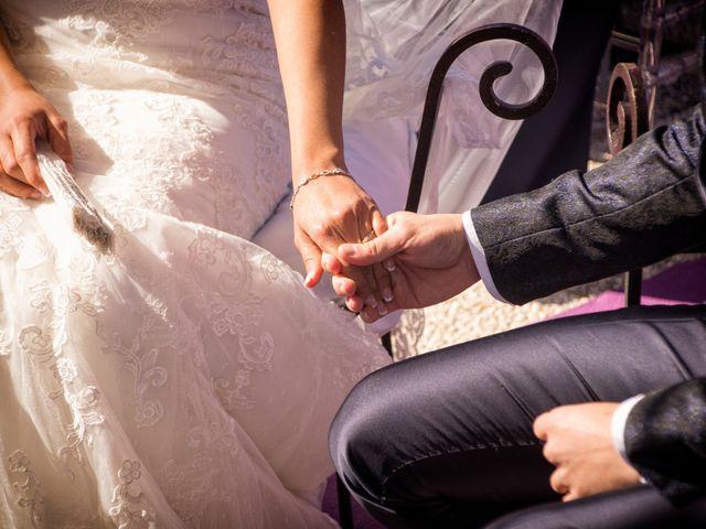La boda de Maxi y Cristina en Salobreña, Granada 13