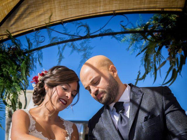 La boda de Maxi y Cristina en Salobreña, Granada 15