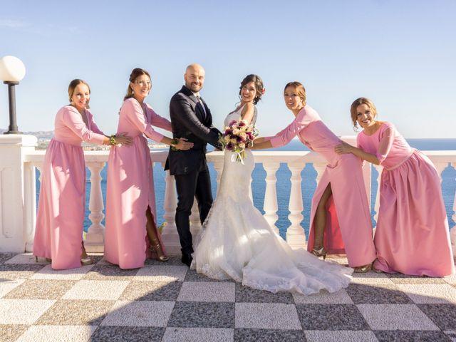 La boda de Maxi y Cristina en Salobreña, Granada 18