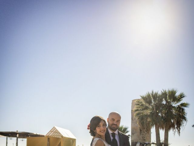 La boda de Maxi y Cristina en Salobreña, Granada 20
