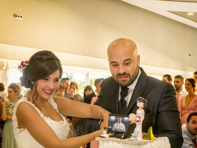La boda de Maxi y Cristina en Salobreña, Granada 24