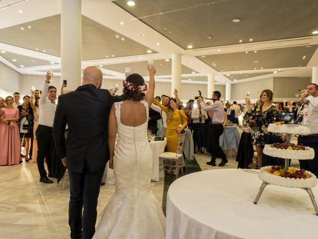La boda de Maxi y Cristina en Salobreña, Granada 25
