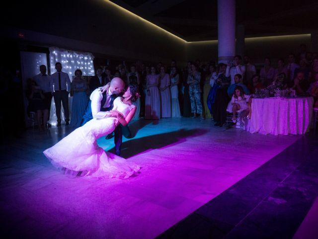 La boda de Maxi y Cristina en Salobreña, Granada 27