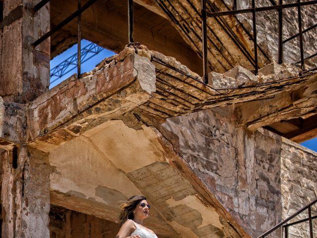 La boda de Maxi y Cristina en Salobreña, Granada 33
