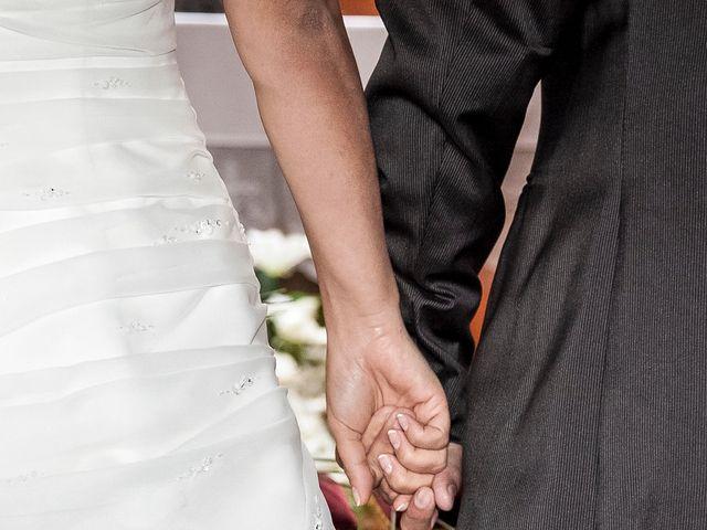 La boda de Gustavo y Ana en Torrelodones, Madrid 3