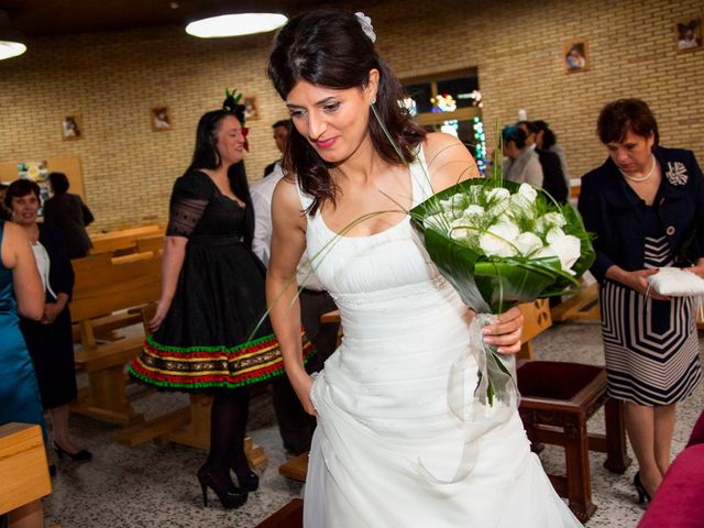 La boda de Gustavo y Ana en Torrelodones, Madrid 4