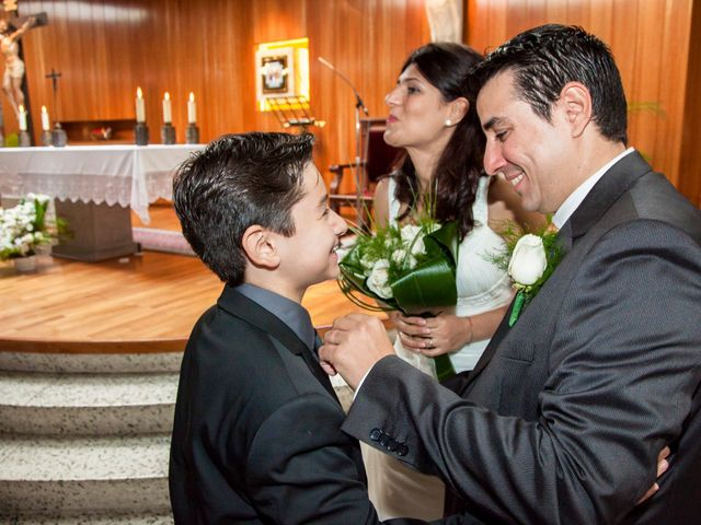 La boda de Gustavo y Ana en Torrelodones, Madrid 6