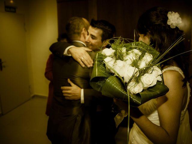 La boda de Gustavo y Ana en Torrelodones, Madrid 7