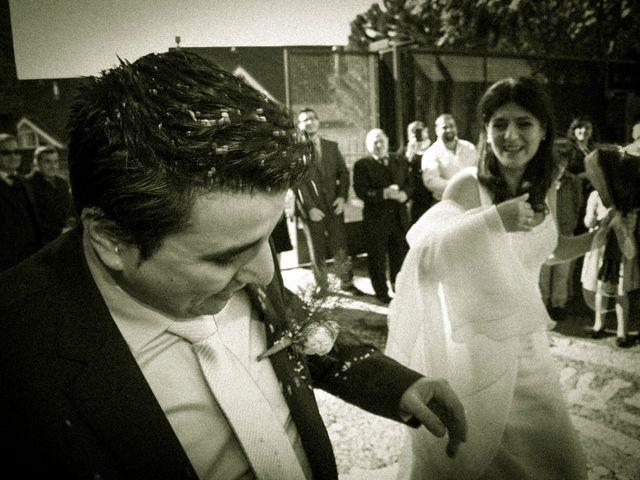 La boda de Gustavo y Ana en Torrelodones, Madrid 9