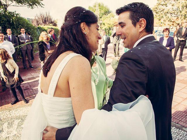 La boda de Gustavo y Ana en Torrelodones, Madrid 10