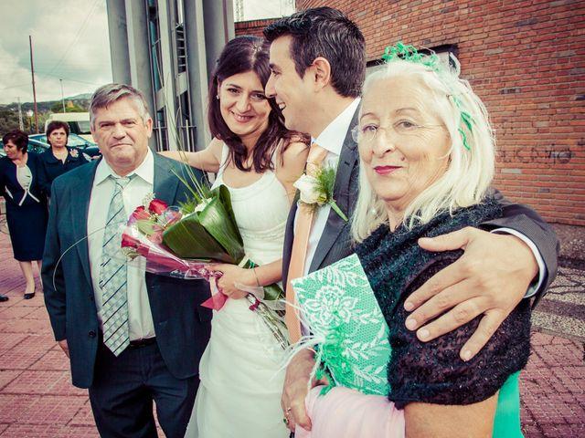 La boda de Gustavo y Ana en Torrelodones, Madrid 22