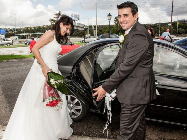 La boda de Gustavo y Ana en Torrelodones, Madrid 29