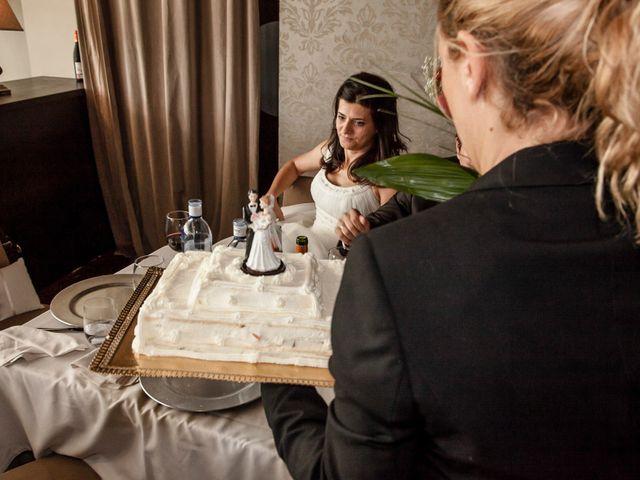 La boda de Gustavo y Ana en Torrelodones, Madrid 44
