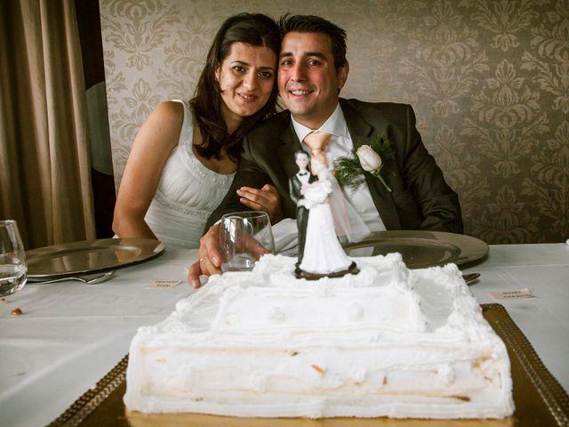La boda de Gustavo y Ana en Torrelodones, Madrid 45