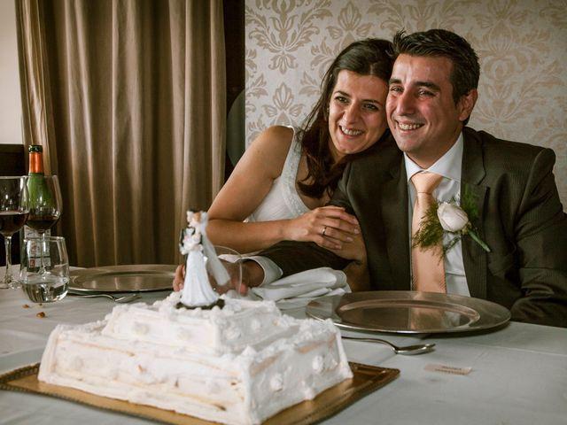 La boda de Gustavo y Ana en Torrelodones, Madrid 46