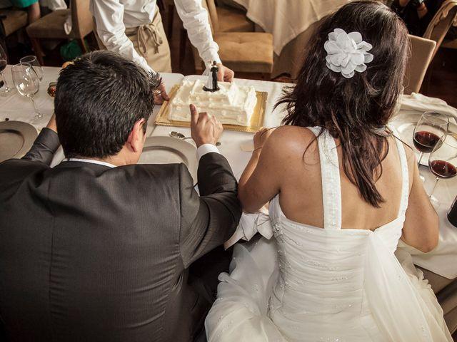 La boda de Gustavo y Ana en Torrelodones, Madrid 47