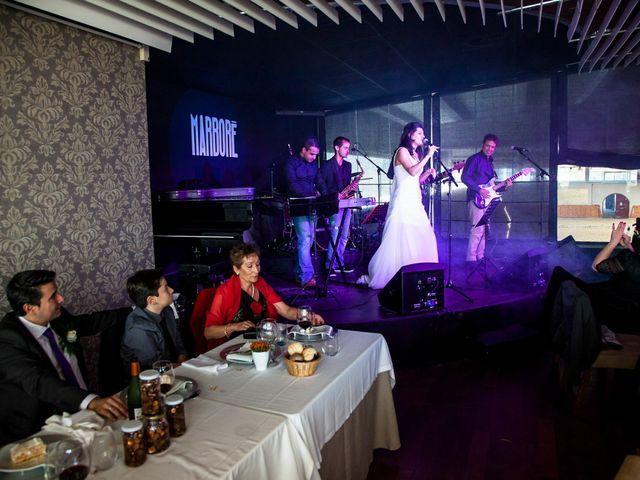 La boda de Gustavo y Ana en Torrelodones, Madrid 54