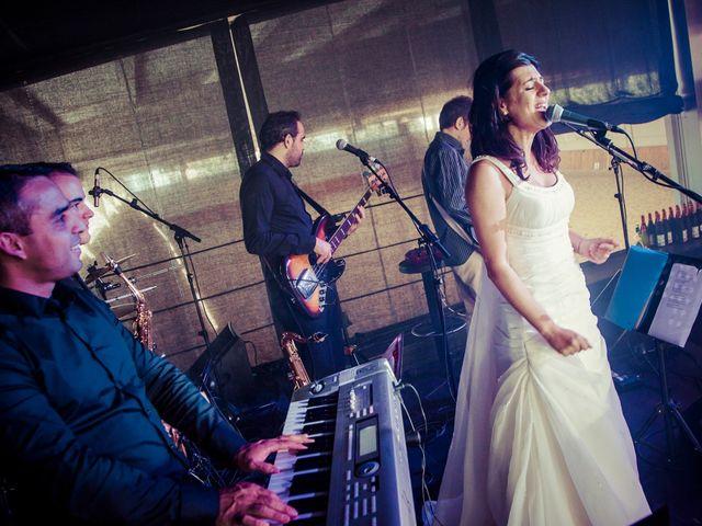 La boda de Gustavo y Ana en Torrelodones, Madrid 55