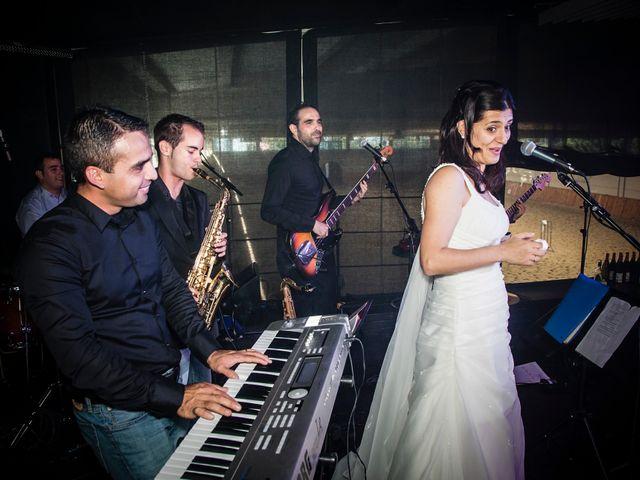 La boda de Gustavo y Ana en Torrelodones, Madrid 56