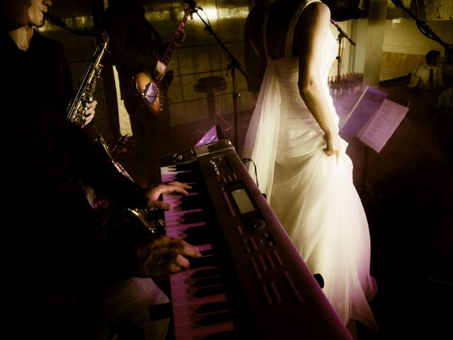 La boda de Gustavo y Ana en Torrelodones, Madrid 58