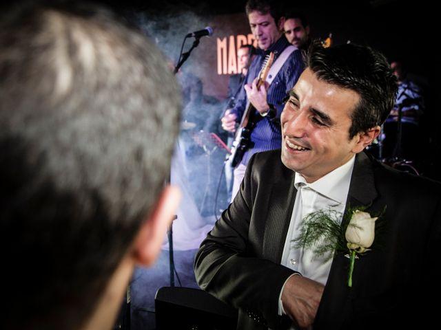 La boda de Gustavo y Ana en Torrelodones, Madrid 65