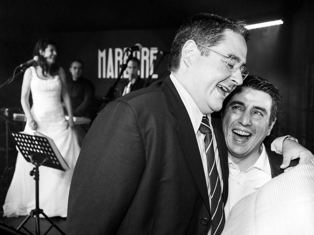 La boda de Gustavo y Ana en Torrelodones, Madrid 67
