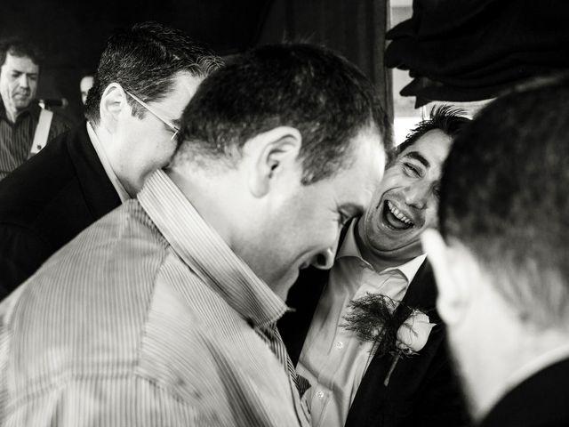 La boda de Gustavo y Ana en Torrelodones, Madrid 71