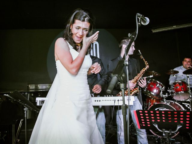 La boda de Gustavo y Ana en Torrelodones, Madrid 72