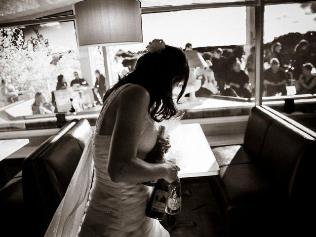 La boda de Gustavo y Ana en Torrelodones, Madrid 77