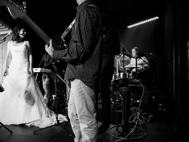 La boda de Gustavo y Ana en Torrelodones, Madrid 78