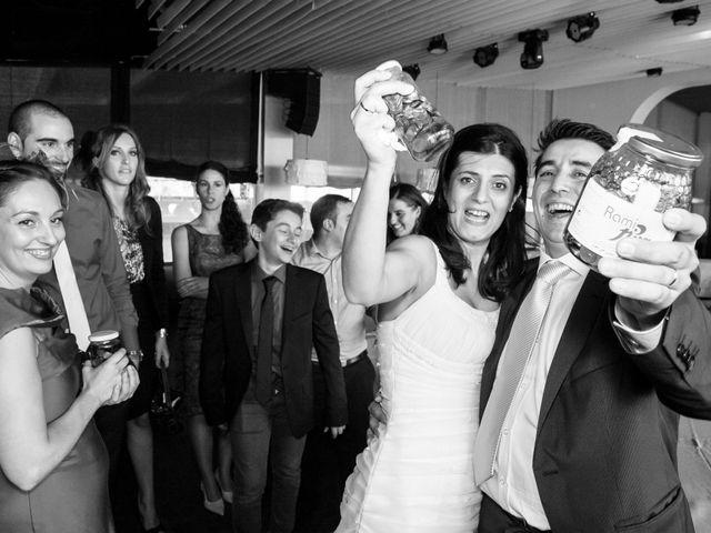 La boda de Gustavo y Ana en Torrelodones, Madrid 83