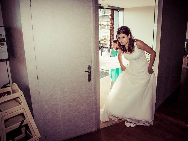 La boda de Gustavo y Ana en Torrelodones, Madrid 91