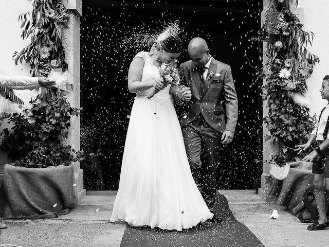 La boda de Jose y Beatriz en Cañete, Cuenca 26