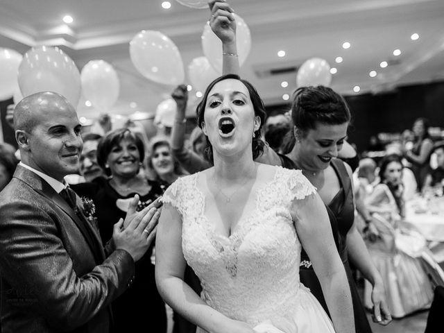 La boda de Jose y Beatriz en Cañete, Cuenca 34