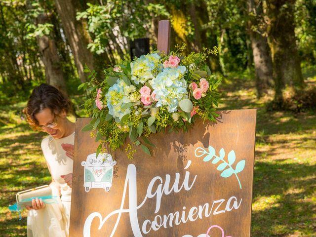 La boda de Edu y Rebeca en Ferrol, A Coruña 13