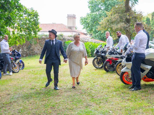 La boda de Edu y Rebeca en Ferrol, A Coruña 14