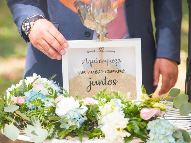 La boda de Edu y Rebeca en Ferrol, A Coruña 23