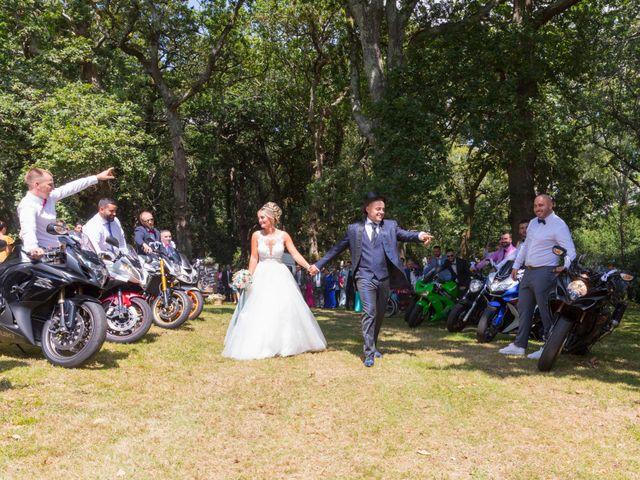 La boda de Edu y Rebeca en Ferrol, A Coruña 27