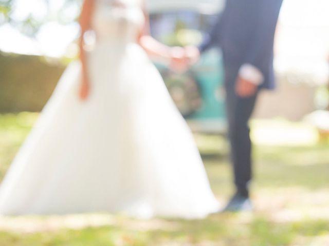 La boda de Edu y Rebeca en Ferrol, A Coruña 29