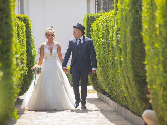La boda de Edu y Rebeca en Ferrol, A Coruña 2